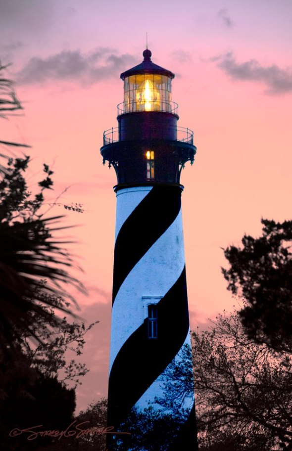 St. Augustine Light House